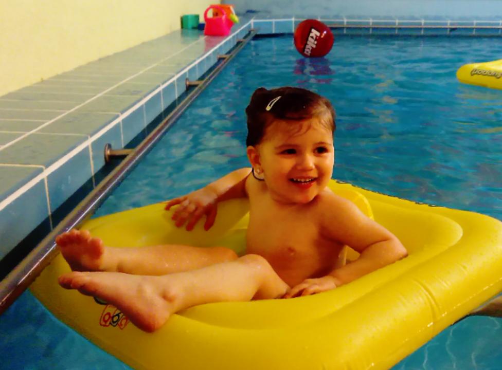 kindern selbst schwimmen beibringen